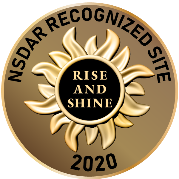 NSDAR Recognized Site 2020